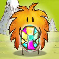 Draw a Stickman: Color Buddies icon