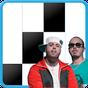 Nicky Jam x J. Balvin - X (EQUIS) Piano Tiles 1 APK