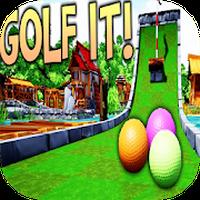 Golf It apk icono