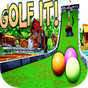 Golf It 1.42 APK