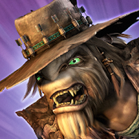 Icône de Oddworld: Stranger's Wrath