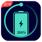 200 battery life - Quick charge  APK