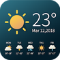 Real-time weather temperature report & widget 16.6.0.50031