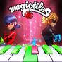 Piano Miraculous Ladybug 1.0 APK