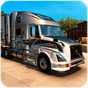 Truck Simulator 2018: Cargo Goods Transport Driver 1.0 APK