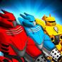 Tankomatron War Robots: Transform Tanks into Bots 3.45