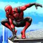Voando Iron Spider Mafia Fighter V2 1.2