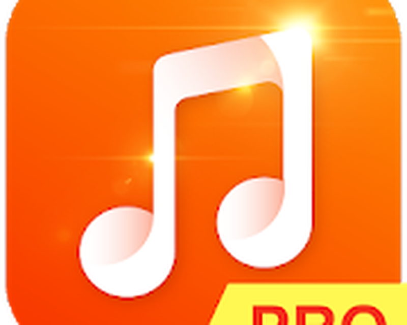 Music player - unlimited and pro version Android - Free