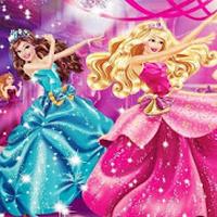 Princess Puzzle Toddlers 2 APK Icon