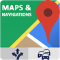 Car Navigation & Traffic Voice Directions 1.1