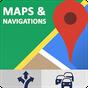Navigazione per auto e indicazioni vocali sul 1.1