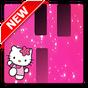 Pink Hello Kitty Piano Tiles  APK