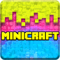 Ikon apk MiniCraft 2 : Building and Crafting