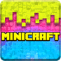 MiniCraft 2 : Building and Crafting 87.8.9.9 APK