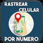 Rastrear celular por número de celular 1.0