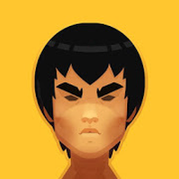 Bruce Lee Dragon Run Icon