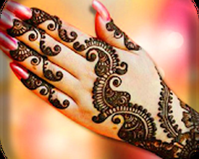 Mehndi Designs Henna 2018 Kids Tattoo Nail Arts Android