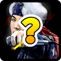 Guess The BTS's MV by SUGA Pictures Kpop Quiz Game APK Simgesi