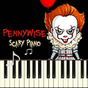Pennywise IT Scary Piano 2.0 APK