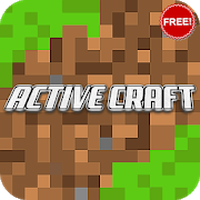 APK-иконка Active Craft: Crafting Best 3D