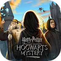 Ikona apk Harry Potter Hogwarts tips