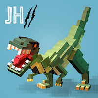 Jurassic Hopper 2 Icon