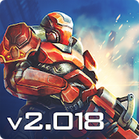 Mercs of Boom APK Simgesi