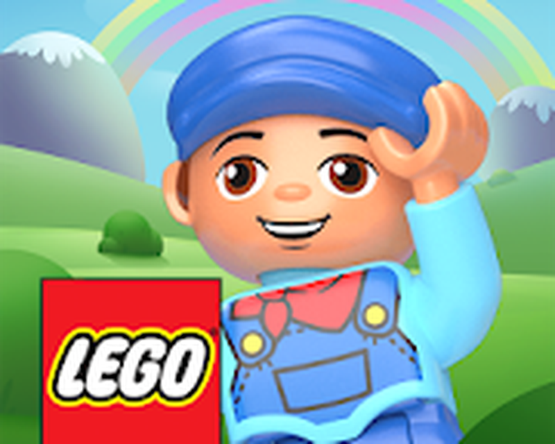 LEGO® DUPLO® Connected Train Android - Free Download LEGO