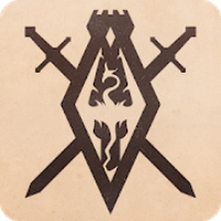 APK-иконка The Elder Scrolls: Blades