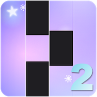Piano Magic Tiles Despacito 2 Simgesi