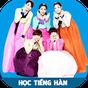 Học Tiếng Hàn Quốc Cho Người Việt Nam 2