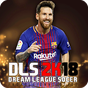 NEW Dream League Soccer 2018 pro Guide 1.0 APK