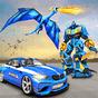 робот-машина - трансформация робота-дракона 1.9