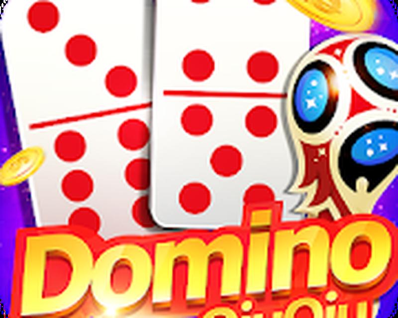 Domino Qiuqiu 99 Kiukiu Free Domino Games Apk Free Download For Android