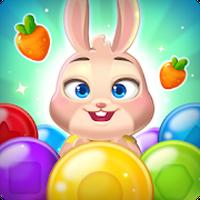 Icône de Bunny Pop 2: Beat the Wolf