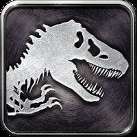 Jurassic Park™ Builder APK Simgesi