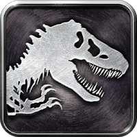Icône de Jurassic Park™ Builder