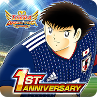 Ícone do Captain Tsubasa: Dream Team
