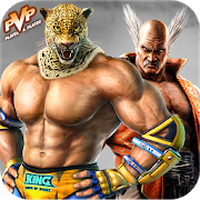Kung Fu Fighter: PvP Tournament apk icon