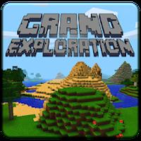 ไอคอน APK ของ Grand Exploration Craft