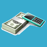 CREDIT DEBIT icon