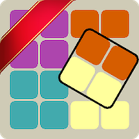 Biểu tượng Ruby Square: logical puzzle game (700 levels)