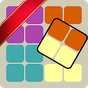 Ruby Square: logical puzzle game (700 levels) v1.3.7