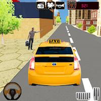 Taxi crazy apk