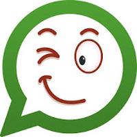 Ikon apk WhatsCrazy - Crazy Message Geneater
