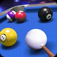 Icône apk Billard Pro: Magic Black 8