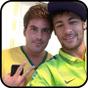 Selfie com Neymar Jr 1.0