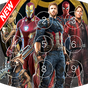 Avengers: Infinity War Lock Screen & HD wallpapers 3.0.0 APK