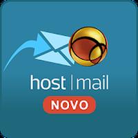 Ícone do Host Mail Novo