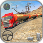 Oil Tanker Long Trailer Truck Simulator-Road Train 1.0 APK